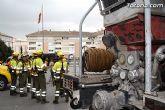 Arranca la vigilancia forestal de Sierra Espuña para luchar contra los incendios forestales durante los meses estivales hasta final de septiembre - 38