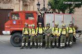 Arranca la vigilancia forestal de Sierra Espuña para luchar contra los incendios forestales durante los meses estivales hasta final de septiembre - 39