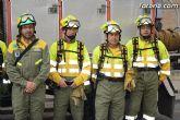 Arranca la vigilancia forestal de Sierra Espuña para luchar contra los incendios forestales durante los meses estivales hasta final de septiembre - 40