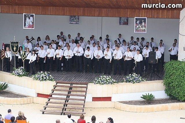 La Agrupación Musical de la Hdad. de Jesús y la Samaritana de Totana actuará en Águilas, Foto 1