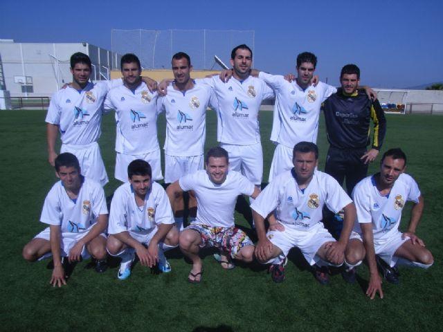 Ya están claros los ocho equipos que lucharan por el título de la Copa de Fútbol Aficionado Juega Limpio, Foto 1