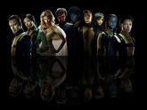 La programación del cine continúa este fin de semana con la proyección de X Men, primera generación