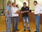 El estadio municipal Juan Cayuela acoge el próximo 9 de junio un triangular a beneficio de los damnificados de Lorca - 1