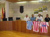 El estadio municipal Juan Cayuela acoge el próximo 9 de junio un triangular a beneficio de los damnificados de Lorca - 3