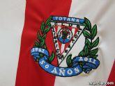 El estadio municipal Juan Cayuela acoge el próximo 9 de junio un triangular a beneficio de los damnificados de Lorca - 6
