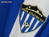 El estadio municipal Juan Cayuela acoge el próximo 9 de junio un triangular a beneficio de los damnificados de Lorca - 8