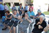 El Centro Municipal de Personas Mayores de Totana celebra la próxima semana su programa de Fiestas 2011