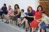 Autoridades municipales asisten a la celebración del primer aniversario de ADIPSAI - 3