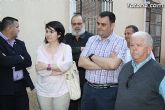 Autoridades municipales asisten a la celebración del primer aniversario de ADIPSAI - 20