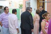 Autoridades municipales asisten a la celebración del primer aniversario de ADIPSAI - 15