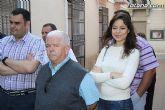 Autoridades municipales asisten a la celebración del primer aniversario de ADIPSAI - 21