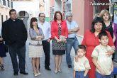 Autoridades municipales asisten a la celebración del primer aniversario de ADIPSAI - 23