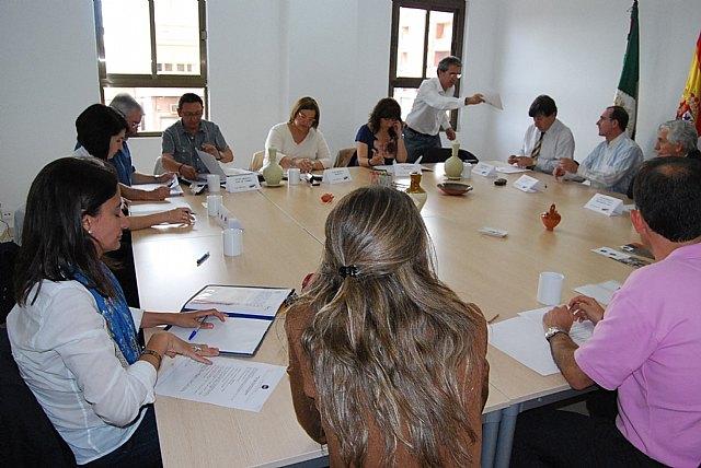 Totana reitera su compromiso con el sector artesano trabajando a través de la Asociación Española de Ciudades de la Cerámica, Foto 2
