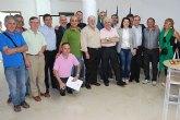 Totana reitera su compromiso con el sector artesano trabajando a través de la Asociación Española de Ciudades de la Cerámica