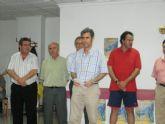 El totanero Carlos Tudela Corbalán se ha proclamado brillantemente Campeón Regional de Ajedrez - 7