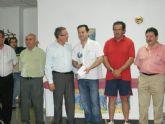 El totanero Carlos Tudela Corbalán se ha proclamado brillantemente Campeón Regional de Ajedrez - 8