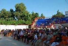 Cientos de personas participaron el sábado en la Fiesta de la Escuela Pública, Foto 1