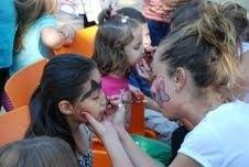 Cientos de personas participaron el sábado en la Fiesta de la Escuela Pública, Foto 3
