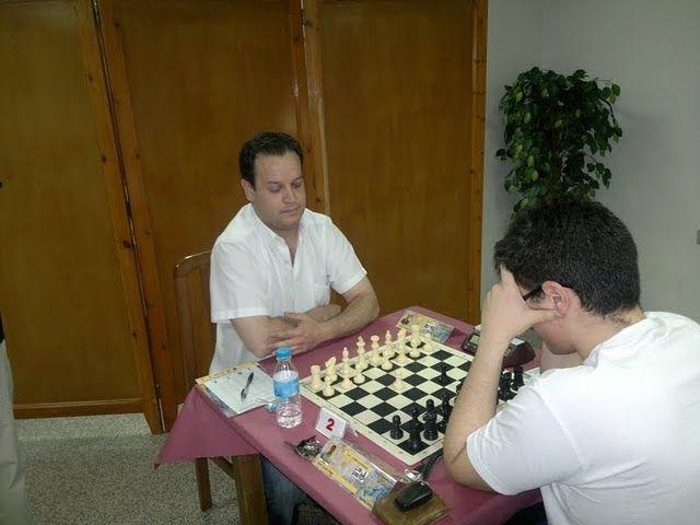La concejalía de Deportes felicita al totanero Carlos Tudela Corbalán que se ha proclamado campeón regional de ajedrez, Foto 1