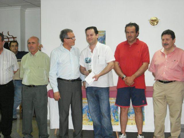 La concejalía de Deportes felicita al totanero Carlos Tudela Corbalán que se ha proclamado campeón regional de ajedrez, Foto 3