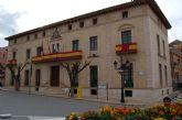 La sesión constitutiva del Ayuntamiento de Totana tendrá lugar el próximo sábado 11 de junio a las 11:00 horas en la Sala de Artes Escénicas