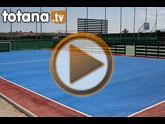 Las instalaciones deportivas del Polideportivo Municipal se mejoran con con tres minipistas de fútbol sala y minbasket