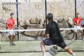 """La Escuela de Pádel Vs Tenis Evolution organiza el próximo 24, 25 y 26 de junio un torneo de pádel """"¡Hola Verano!"""""""