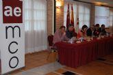 Anoche tuvo lugar la Asamblea General Ordinaria de AEMCO