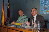 La Guardia Civil mejora la seguridad ciudadana patrullando en las calles