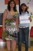 Finaliza el curso de formación de Voluntariado Social desarrollado en Totana - 1