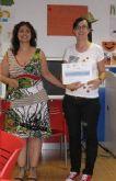Finaliza el curso de formación de Voluntariado Social desarrollado en Totana - 3
