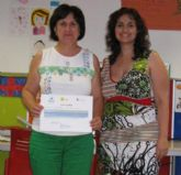 Finaliza el curso de formación de Voluntariado Social desarrollado en Totana - 4