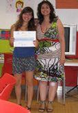 Finaliza el curso de formación de Voluntariado Social desarrollado en Totana - 6