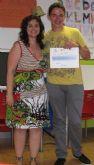 Finaliza el curso de formación de Voluntariado Social desarrollado en Totana - 8