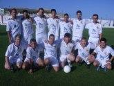El equipo La Décima-Alumar se proclamó campeón del I Torneo de Clausura de Fútbol Aficionado