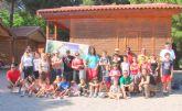 Juventud organiza una acampada en Nerpio
