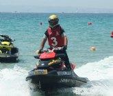 Los pilotos del Jet Totana participarán el próximo fin de semana en el Campeonato de Europa de motos acuáticas