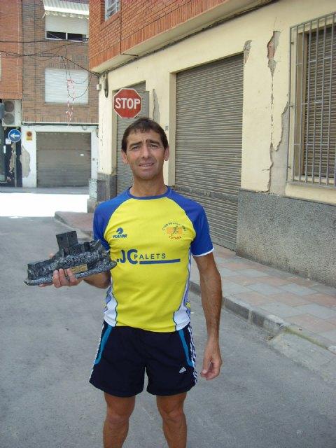 Grandes tiempos y podium para el CAT Totana en Lorca, Foto 3