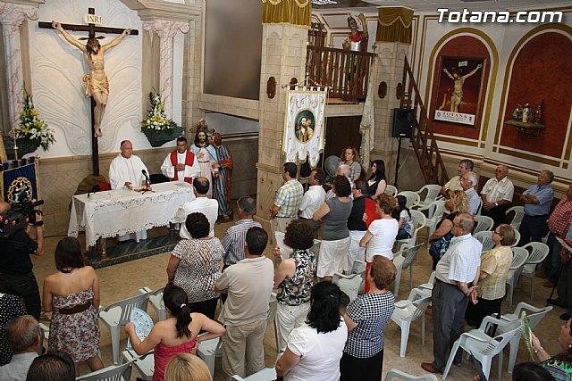 La Hermandad del Beso de Judas y Jesús Traspasado celebró una jornada de puertas abiertas, Foto 1