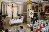 La Hermandad del Beso de Judas y Jesús Traspasado celebró una jornada de puertas abiertas - 4