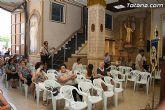 La Hermandad del Beso de Judas y Jesús Traspasado celebró una jornada de puertas abiertas - 5