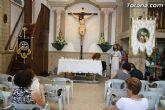 La Hermandad del Beso de Judas y Jesús Traspasado celebró una jornada de puertas abiertas - 8