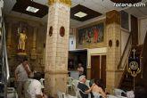 La Hermandad del Beso de Judas y Jesús Traspasado celebró una jornada de puertas abiertas - 9