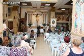 La Hermandad del Beso de Judas y Jesús Traspasado celebró una jornada de puertas abiertas - 11