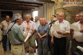 La Hermandad del Beso de Judas y Jesús Traspasado celebró una jornada de puertas abiertas - 13
