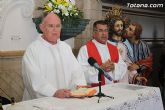 La Hermandad del Beso de Judas y Jesús Traspasado celebró una jornada de puertas abiertas - 19