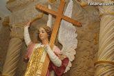 La Hermandad del Beso de Judas y Jesús Traspasado celebró una jornada de puertas abiertas - 20