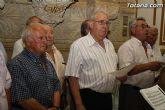La Hermandad del Beso de Judas y Jesús Traspasado celebró una jornada de puertas abiertas - 23