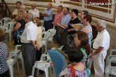 La Hermandad del Beso de Judas y Jesús Traspasado celebró una jornada de puertas abiertas - 30