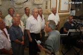La Hermandad del Beso de Judas y Jesús Traspasado celebró una jornada de puertas abiertas - 29